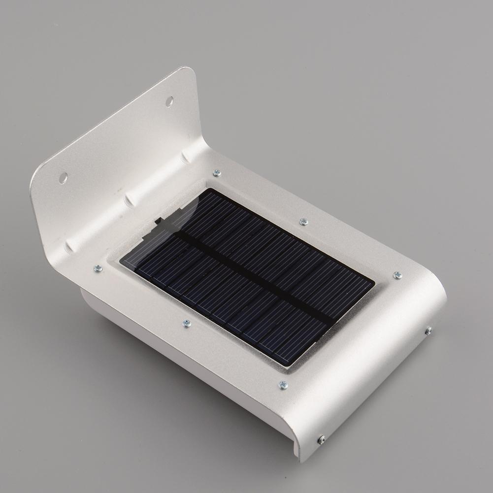 verschiedene solarbetriebene led au en garten zaun wand gutter pfad treppe lampe ebay. Black Bedroom Furniture Sets. Home Design Ideas
