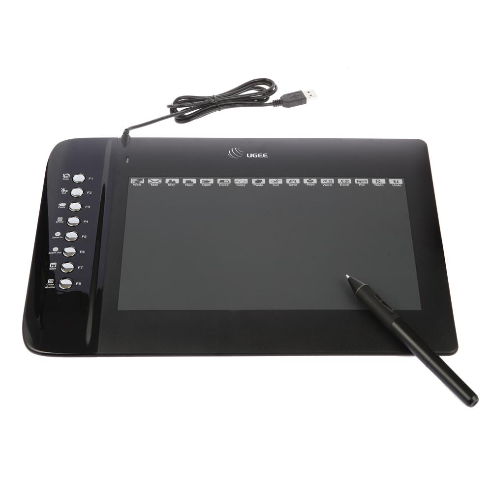 Tableta delgada 100x625 Arte Dibujo de lpiz digital para