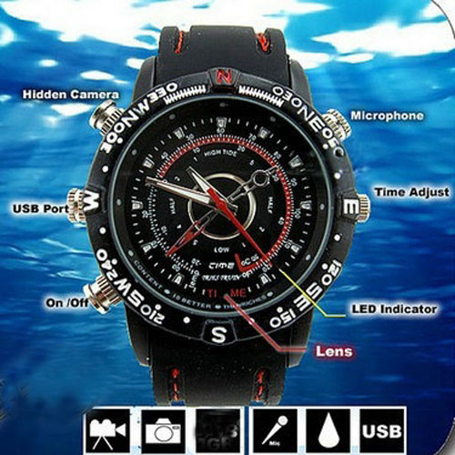 Spy-Waterproof-Watch-Camera-4GB-Video-Recorder-Mini-Hidden-Camcorder-Cam-DV-DVR