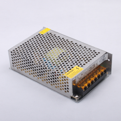 DC 12V 10A 5A 2A Switching Power Regulated Transformer for CCTV LED Light