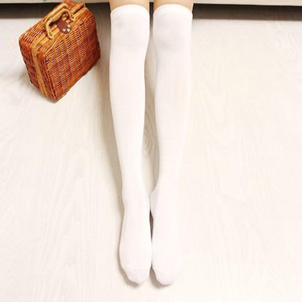 Socken über Hose