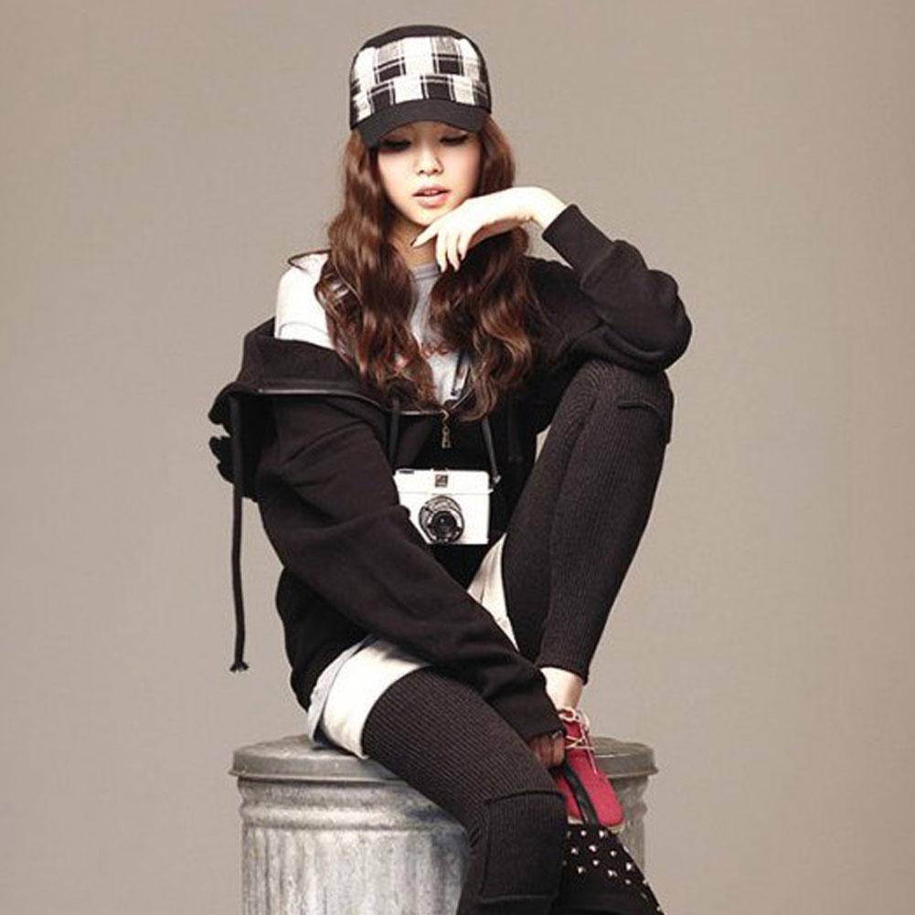 Fashion-Cute-Womens-Girls-Angel-Wings-Hoodie-Hooded-Coat-Outerwear-Tops