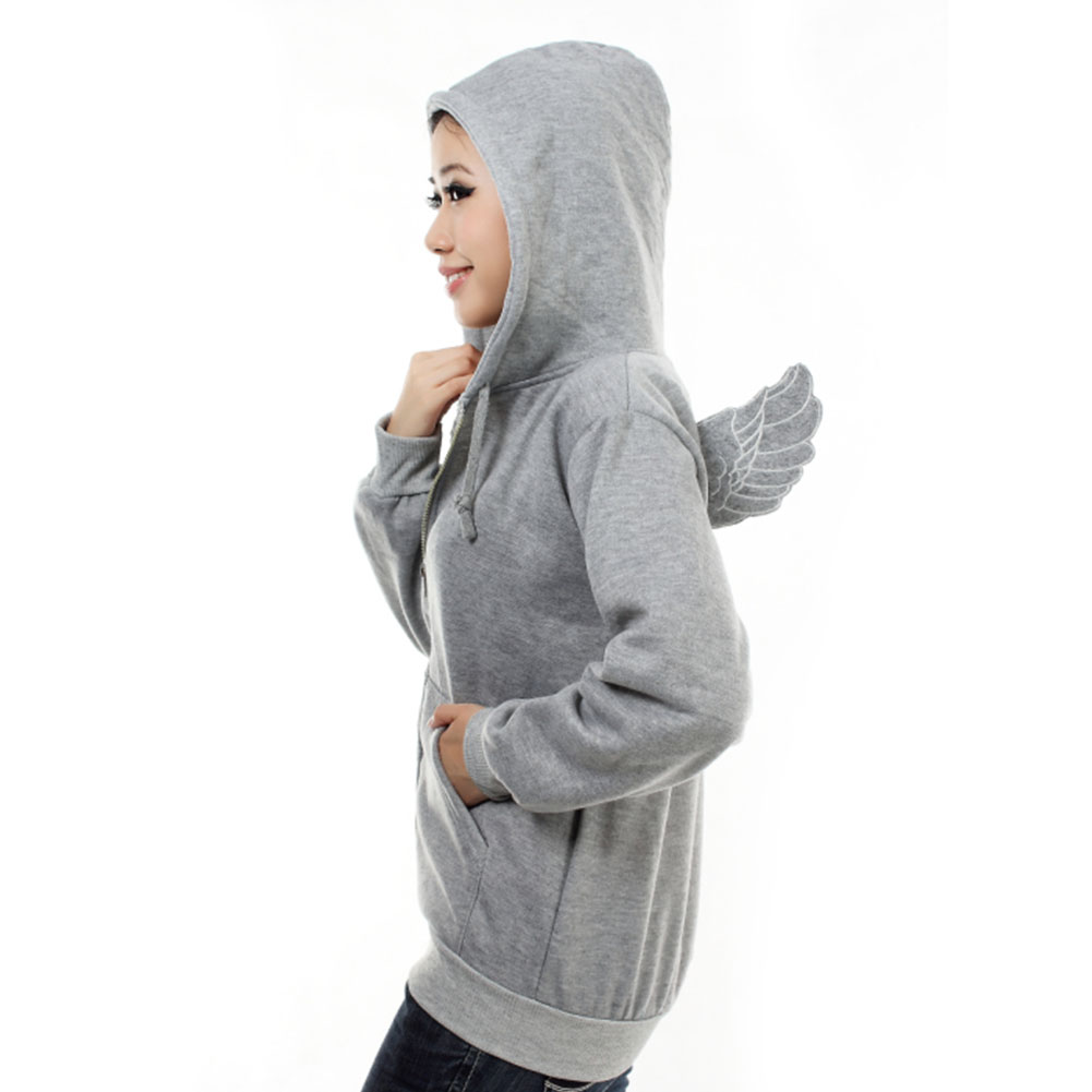 Fashion-Cute-Womens-Girls-Angel-Wings-Hoodie-Sweatshirt-Outerwear-Tops