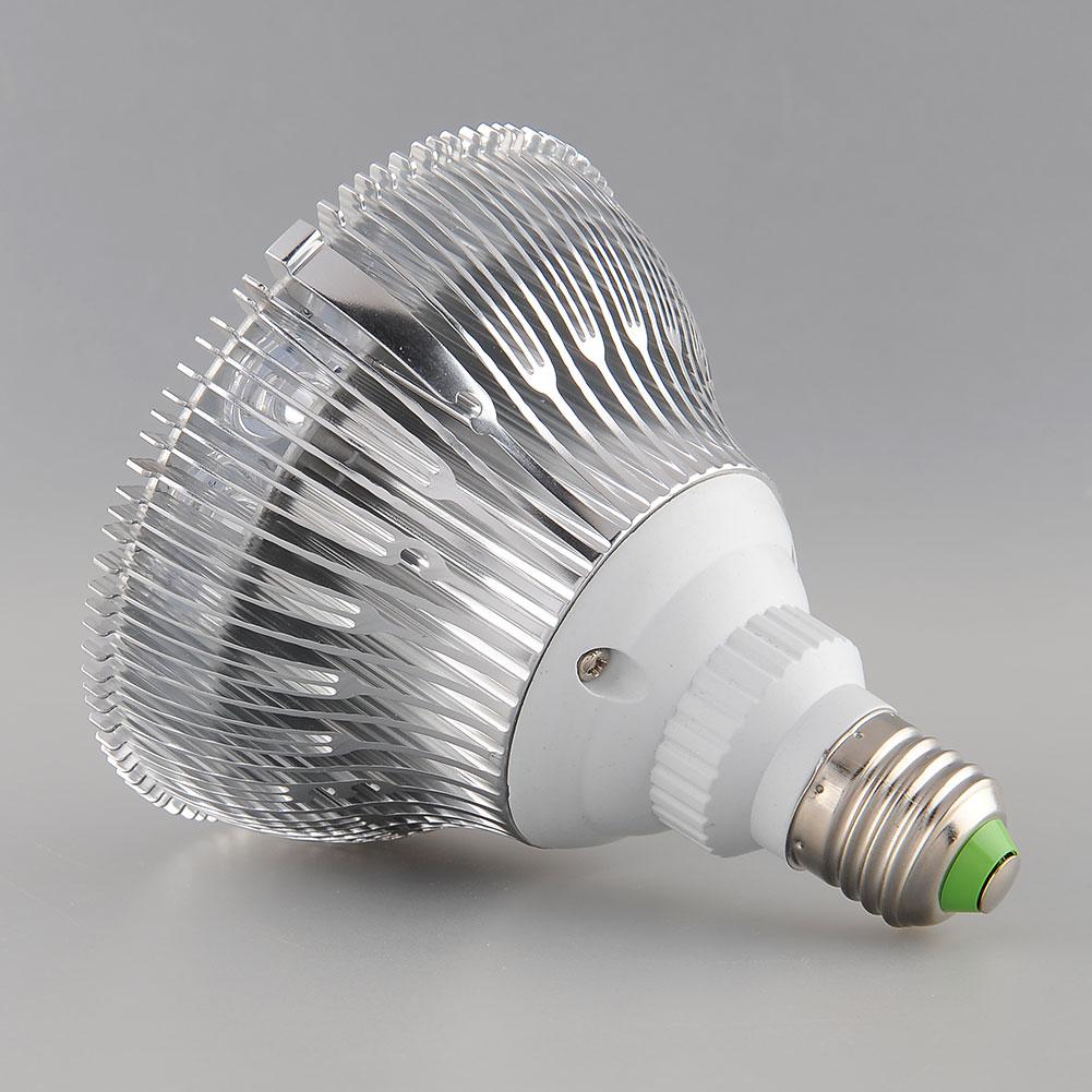 54watt led pflanzenlicht grow lampe pflanzen wuchs licht leuchte e27 ebay. Black Bedroom Furniture Sets. Home Design Ideas