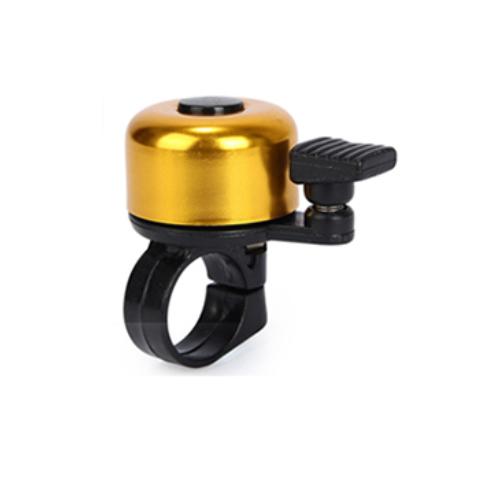 glocke klingel fahrradklingel kompaktglocke fahrrad 5 farben neu bunt sch n ebay. Black Bedroom Furniture Sets. Home Design Ideas