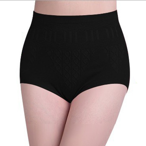 A776-New-Women-High-Waist-Brief-Shaper-Underwear-Slim-Knickers-Pants-Underwear