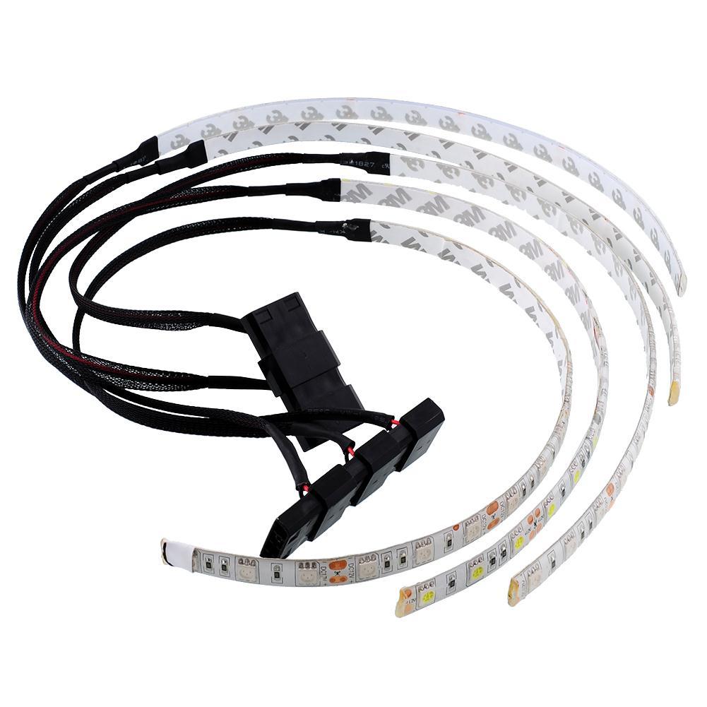 523C-60CM-Flexible-LED-Case-Strip-Light-For-PC-Computer-Decor-DC12V-Waterproof