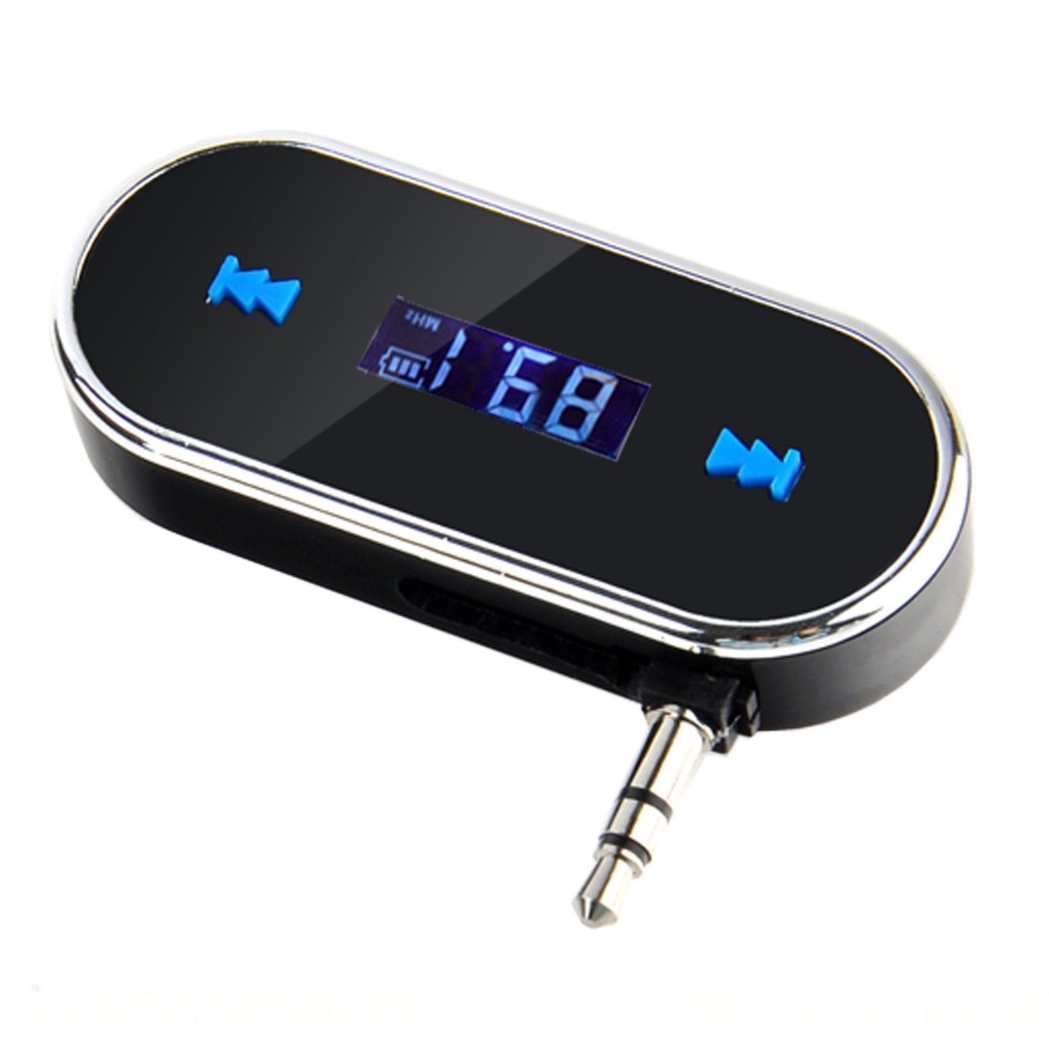 auto kabellos mp3 fm radio transmitter freisprechanlage. Black Bedroom Furniture Sets. Home Design Ideas