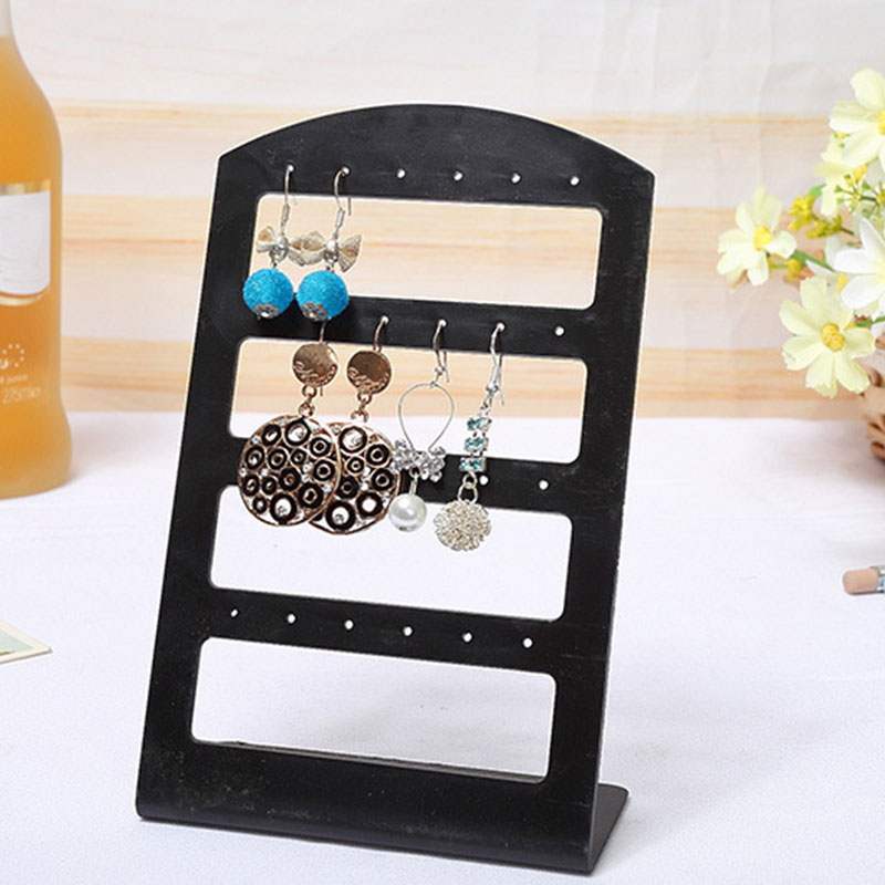 30E3-Design-24-Ear-Stud-Display-Stand-Holder-Showcase-Transparent-Earrings