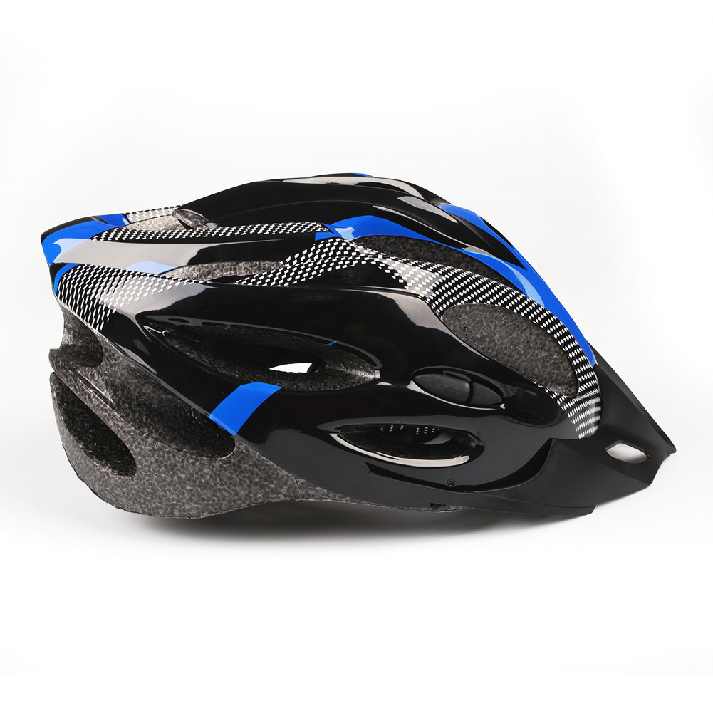 6382-Cycling-Helmet-Adjustable-Bicycle-Bike-Road-Mountain-Safety-Unisex-Visor