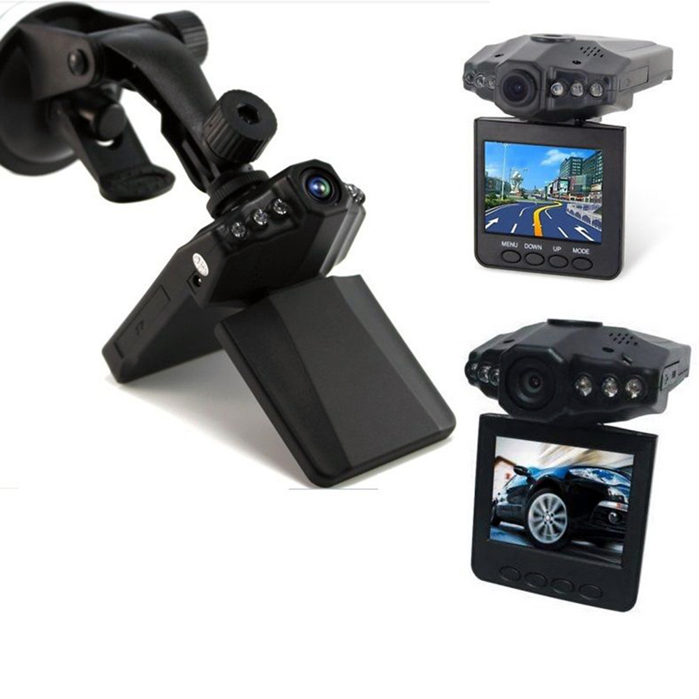 1080p hd car dashboard dvr vedio recorder vehicle camera. Black Bedroom Furniture Sets. Home Design Ideas
