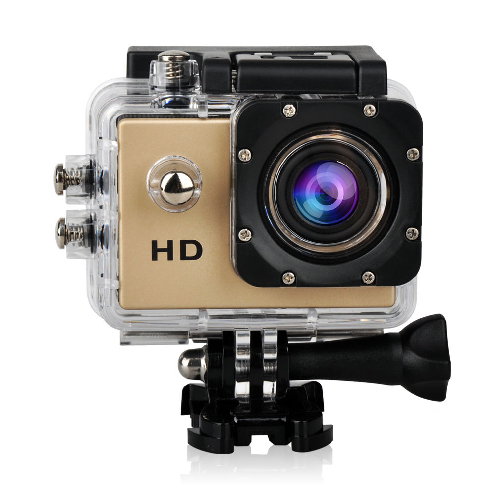 neu wasserdicht sj4000 full hd 720p action cam dv sports. Black Bedroom Furniture Sets. Home Design Ideas