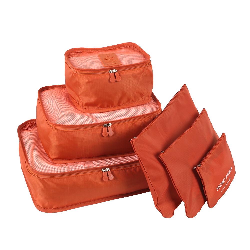 687E-6Pcs-Clothes-Storage-Bags-Set-Cube-Travel-Home-Luggage-Organizer-7Color