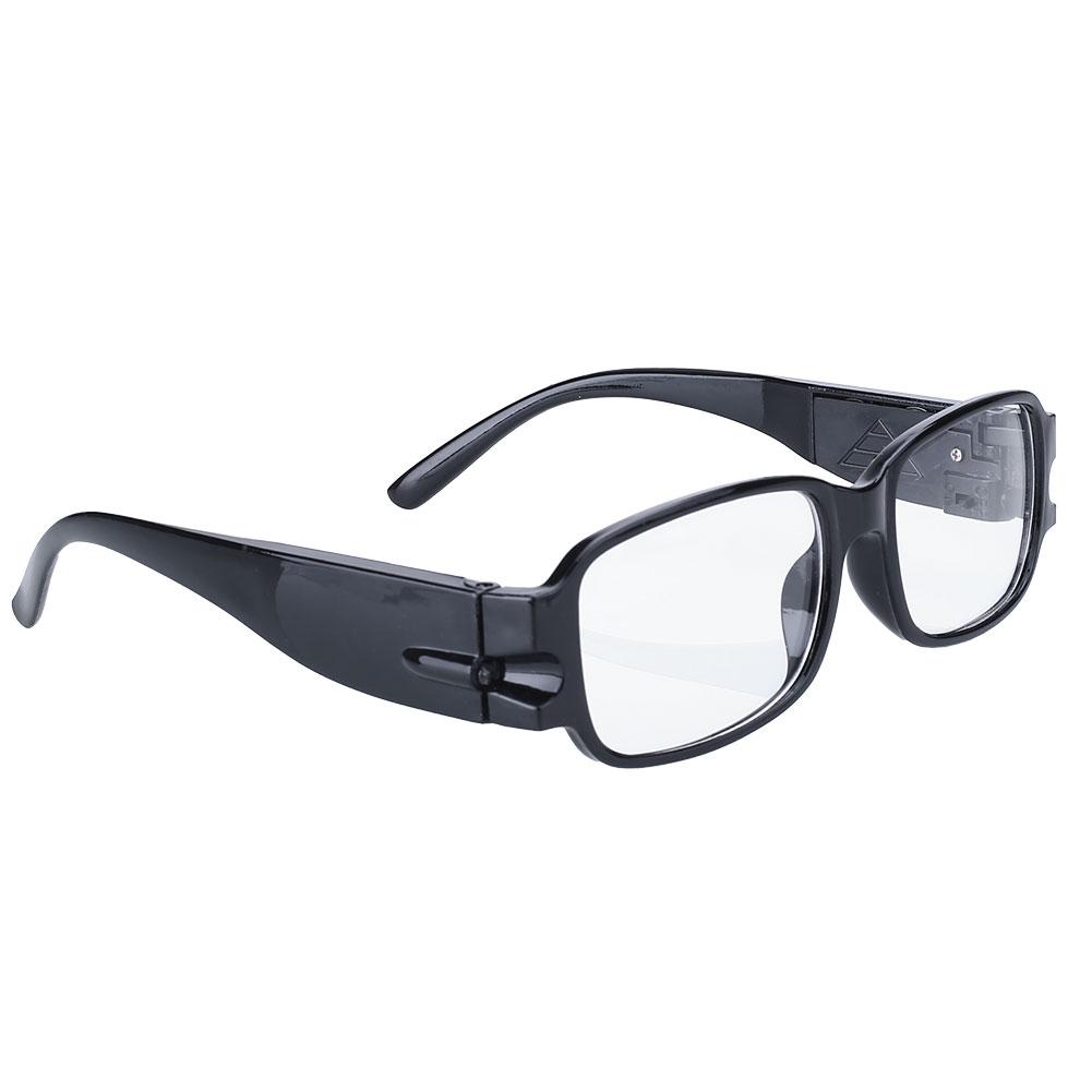 unisex lesebrille augen brille mit led leselicht modische. Black Bedroom Furniture Sets. Home Design Ideas