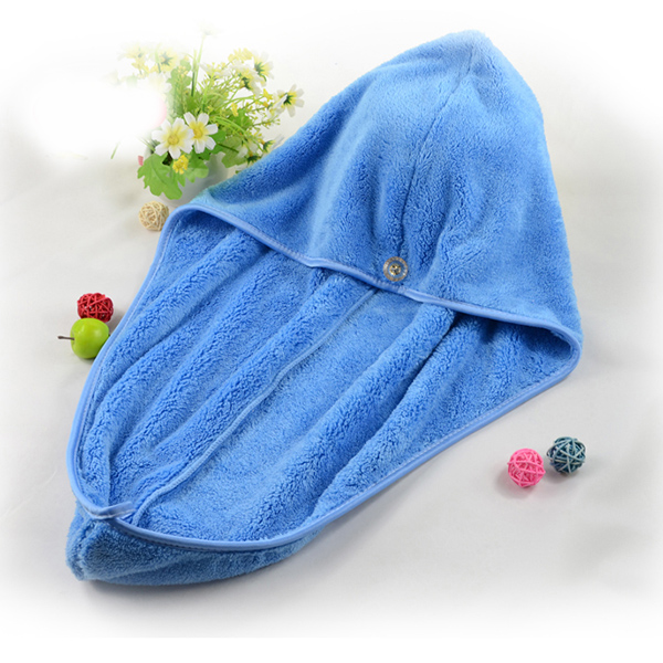 5226-Quick-Dry-Microfiber-Towel-Hair-Magic-Drying-Turban-Wrap-Hat-Cap-Bathing