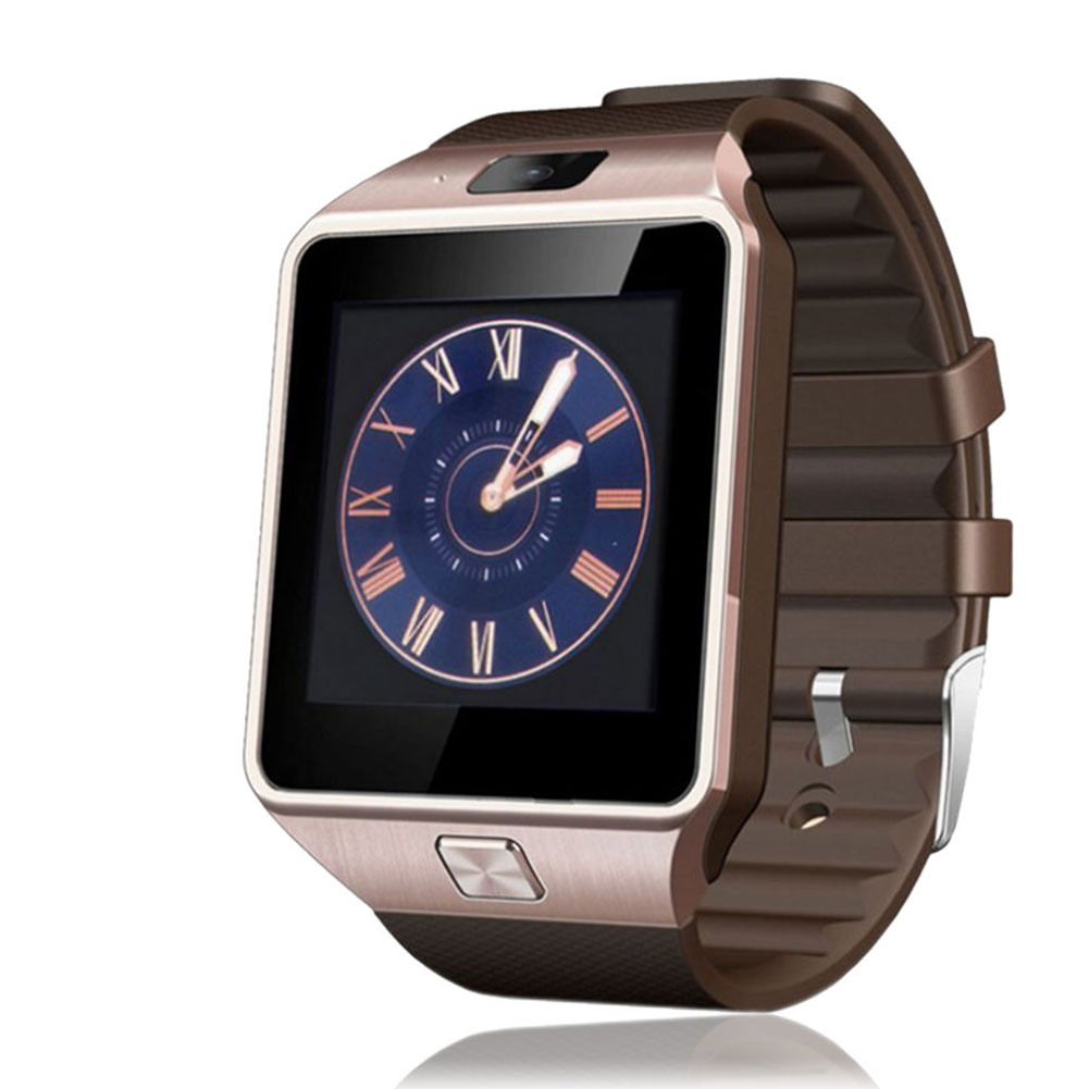 type android detail new wrist watch support cell phone watches smart product wifi waterproof