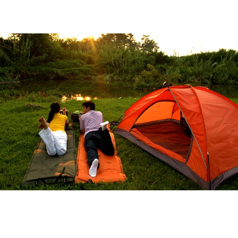 Automatic-Inflatable-Picnic-Camping-Mat-Air-Matress-Portable-Sleeping-Pad