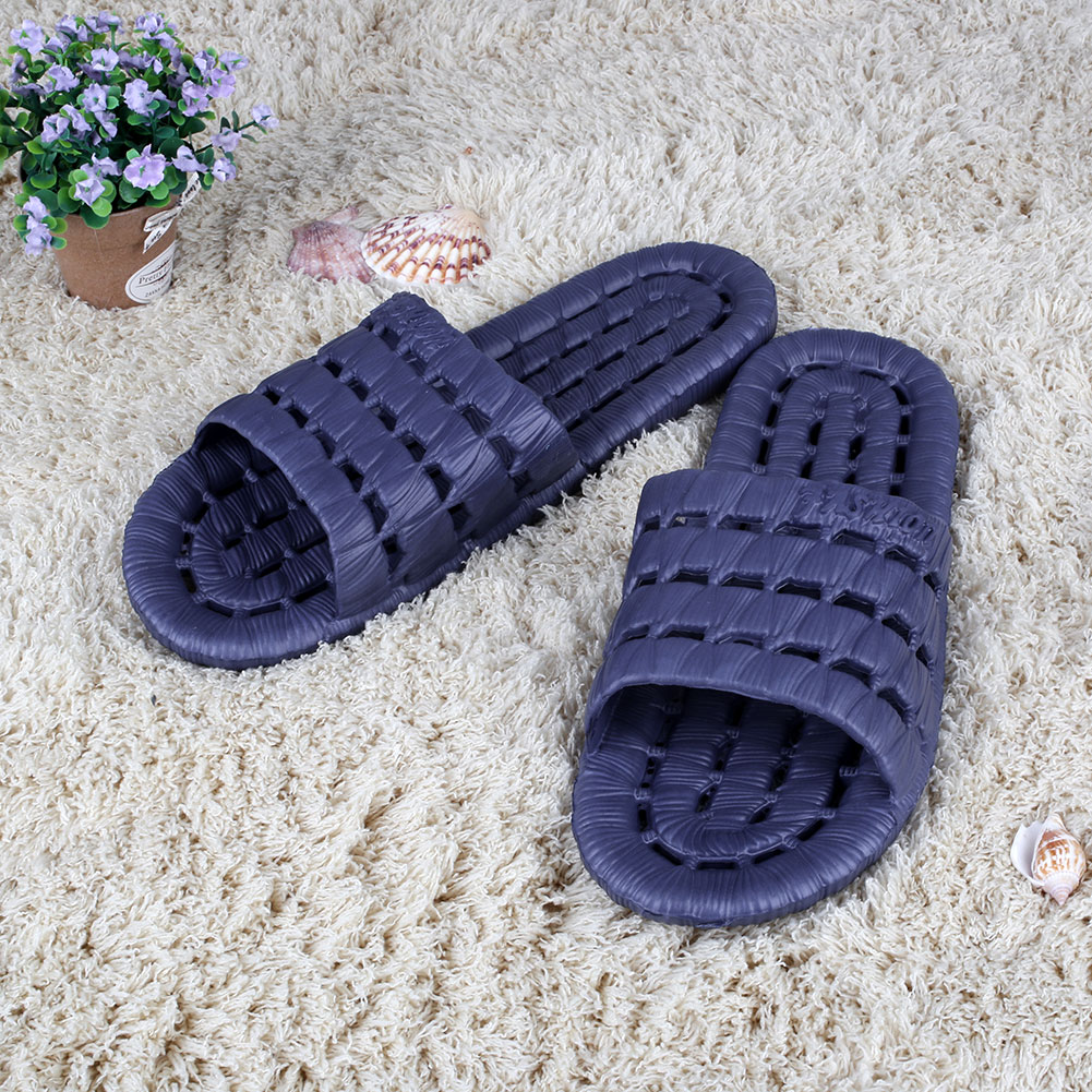 7E20-Women-Men-Fashion-Bath-Solid-Hollow-Non-Slip-Indoor-Outdoor-Shoes-Sandals