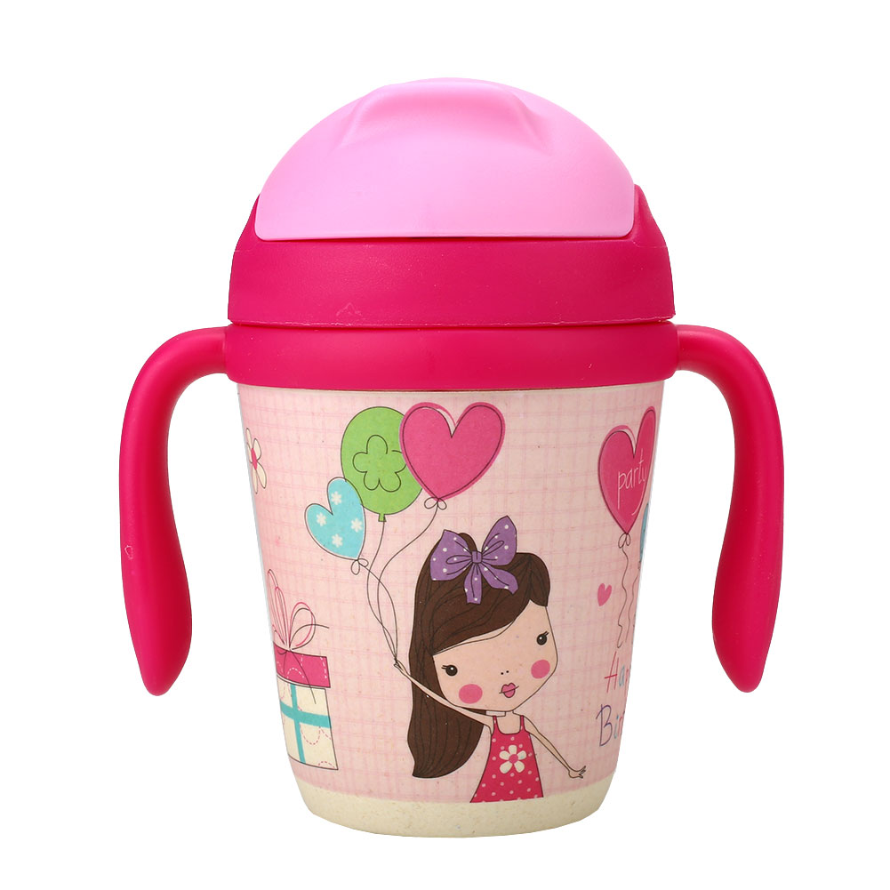 Baby Not Drinking Milk From Sippy Cup