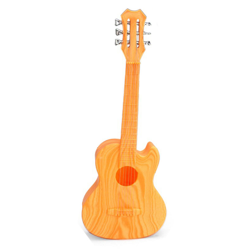 4 string plastic ukulele guitar toy style educational toys for children ebay. Black Bedroom Furniture Sets. Home Design Ideas