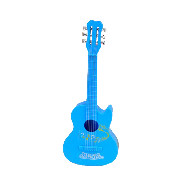4 string plastic ukulele guitar toy british style educational for children kids. Black Bedroom Furniture Sets. Home Design Ideas