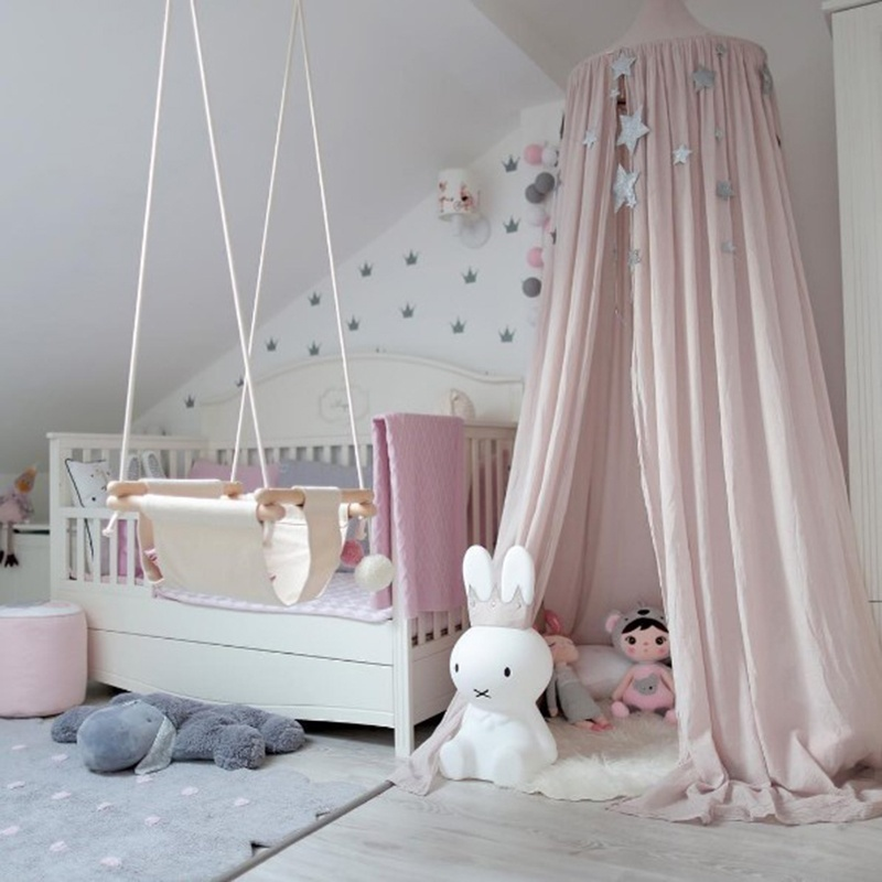 New Canopy Bed Netting Mosquito Bedding Net Baby