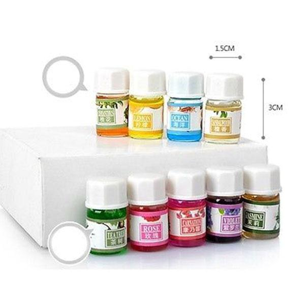 Nature Store Sell Essential Oils