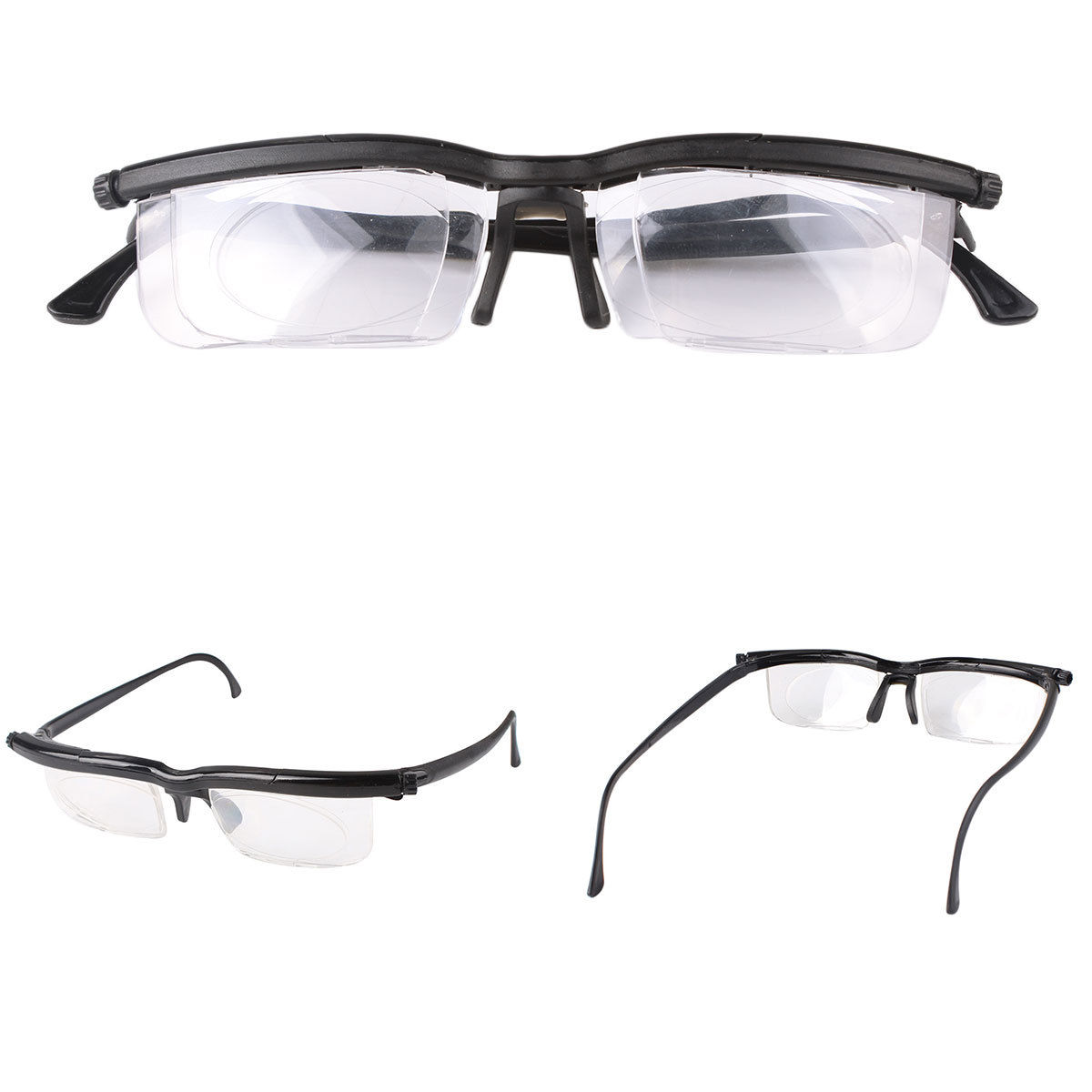 f13406972f3 2017 new Dial Adjustable Vision Lens Eyeglasses As Seen On