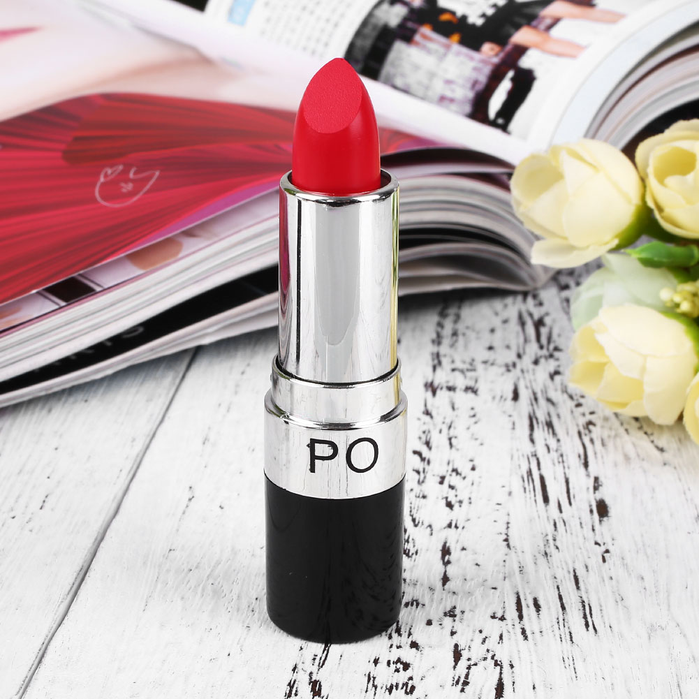 0DD7-20-Color-Lipstick-Lip-Matte-Lips-Makeup-Beauty-Waterproof-Long-Lasting