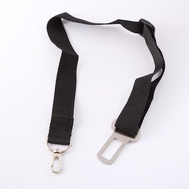 7474-Dog-Safety-Belt-Car-Strap-Seatbelt-Adjustable-Harness-Travel-Pet-Supply