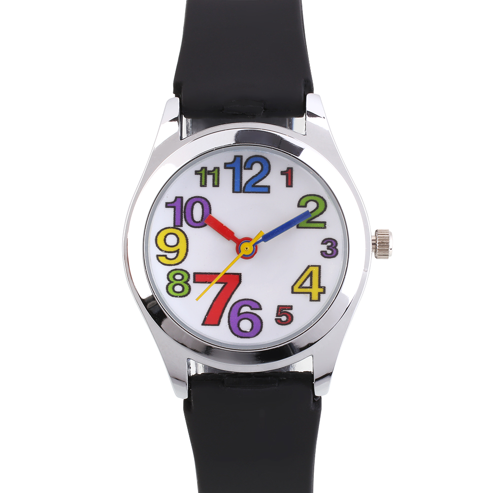 6828-Lovely-Girl-Boy-Children-Silicone-Strap-3D-Dial-Analog-Quartz-Wrist-Watch