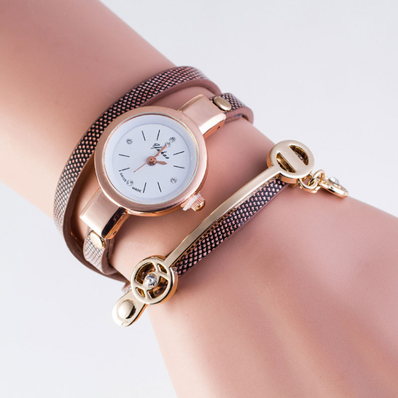 F7AF-Women-Summer-Style-Leather-Casual-Metal-Bracelet-Watch-Wristwatch-Gifts