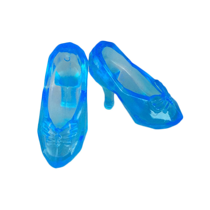 A615-10-Pairs-Fairy-Crystal-Shoes-For-Doll-High-Heels-Sandals-Barbie-Baby-Toy