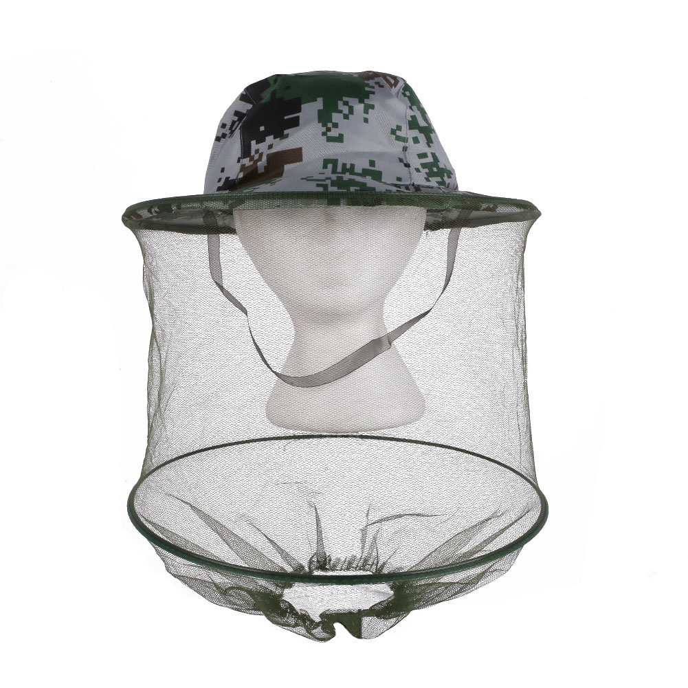 513F-Jungle-Camouflage-Field-Face-Mesh-Mask-Cap-Mosquito-Bee-Insect-Fishing-Hat