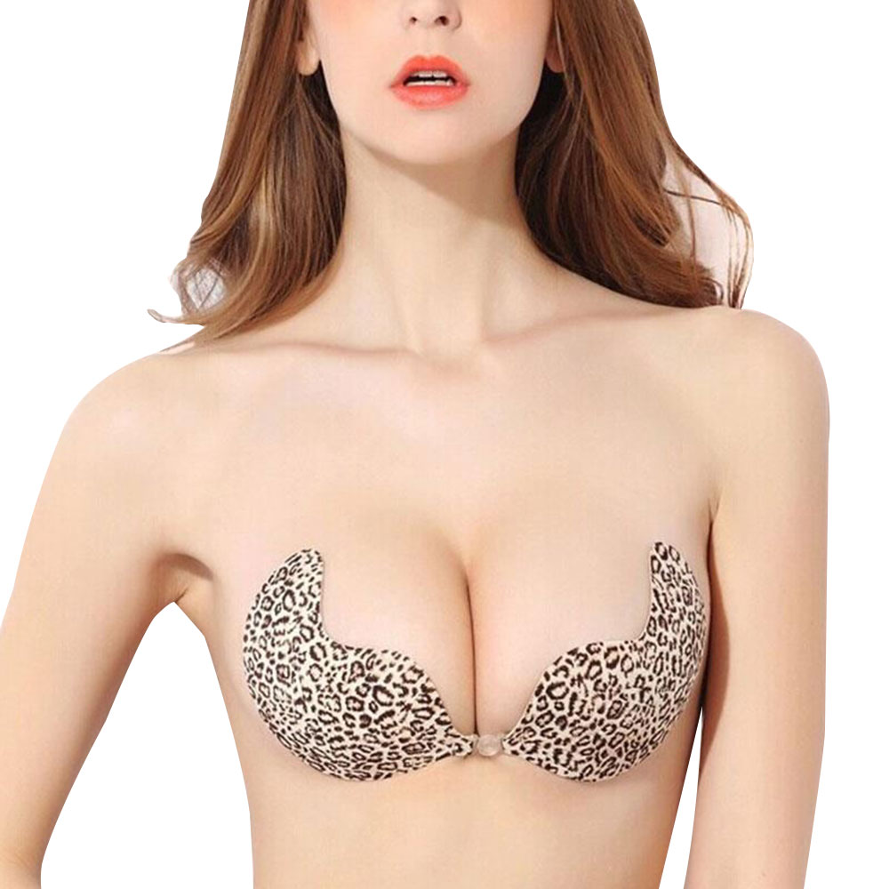 0BFA-Women-Silicone-Self-Adhesive-Push-Up-Strapless-Mango-Invisible-Bras-ABCD