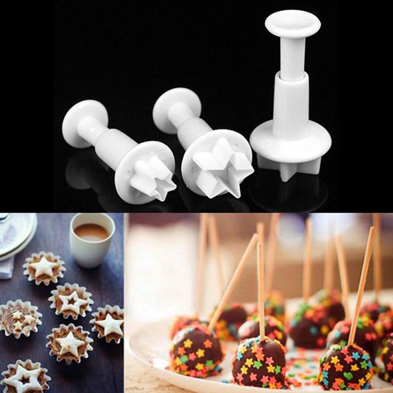 E78E-Fondant-Sugarcraft-Cake-Plunger-Cutters-Mould-Baking-ools-Mold-Set-Home