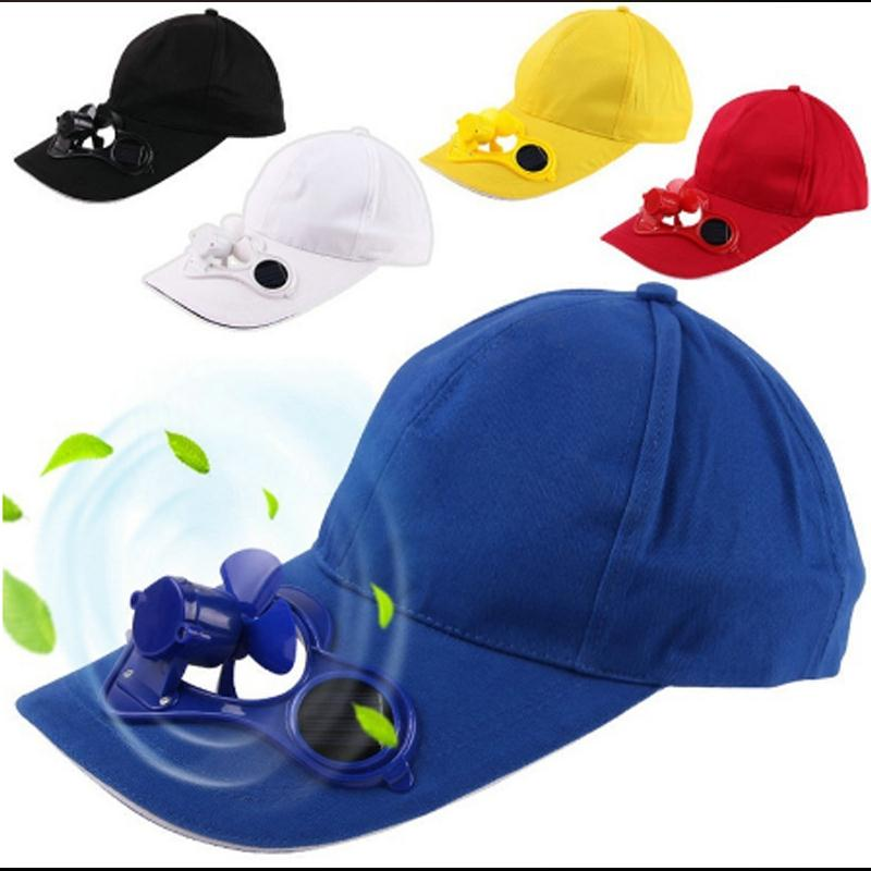 E700-Summer-Sport-Outdoor-Hat-Cap-with-Solar-Sun-Power-Cool-Fan-For-Cycling-FE