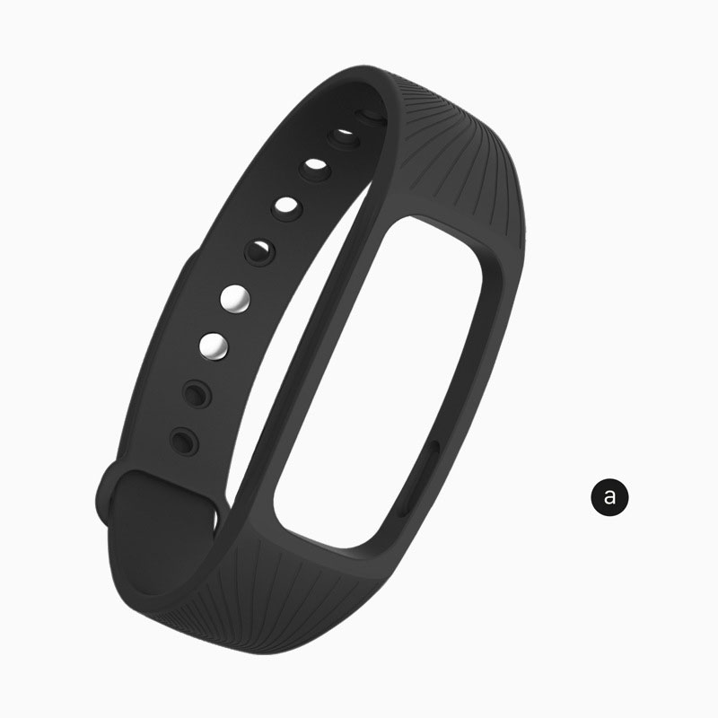 CD30-TPE-Waterproof-Wrist-Band-Belt-Strap-For-ID107-Smart-Watch-Replacement