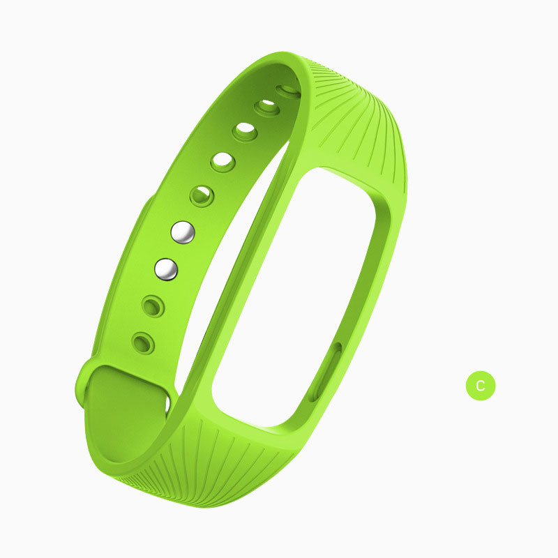 741D-TPE-Waterproof-Wrist-Band-Belt-For-ID107-Smart-Watch-Bracelet-Replacement