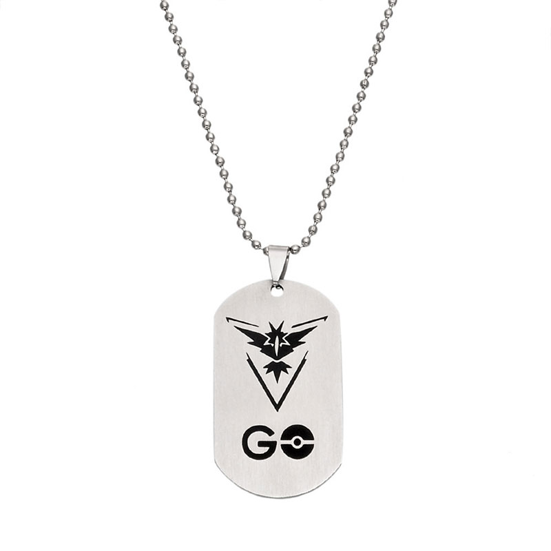 03AF-Handsome-Pokemon-3-Camp-Merch-Pendant-Stainless-Steel-Necklace-Atistic