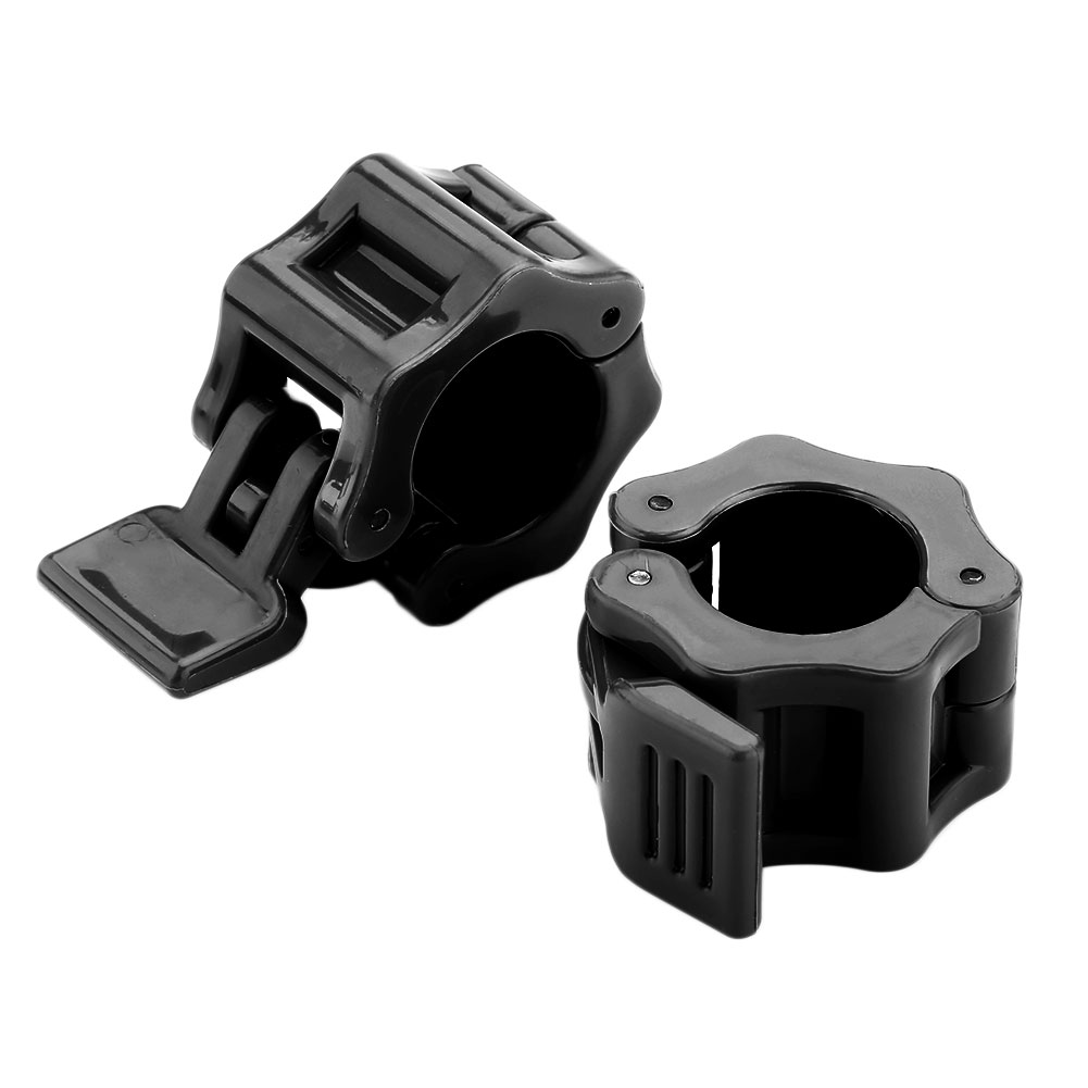 A7FA-2pcs-25mm-Weight-Lifting-Locking-Spring-Collars-Buckle-Durability-Training