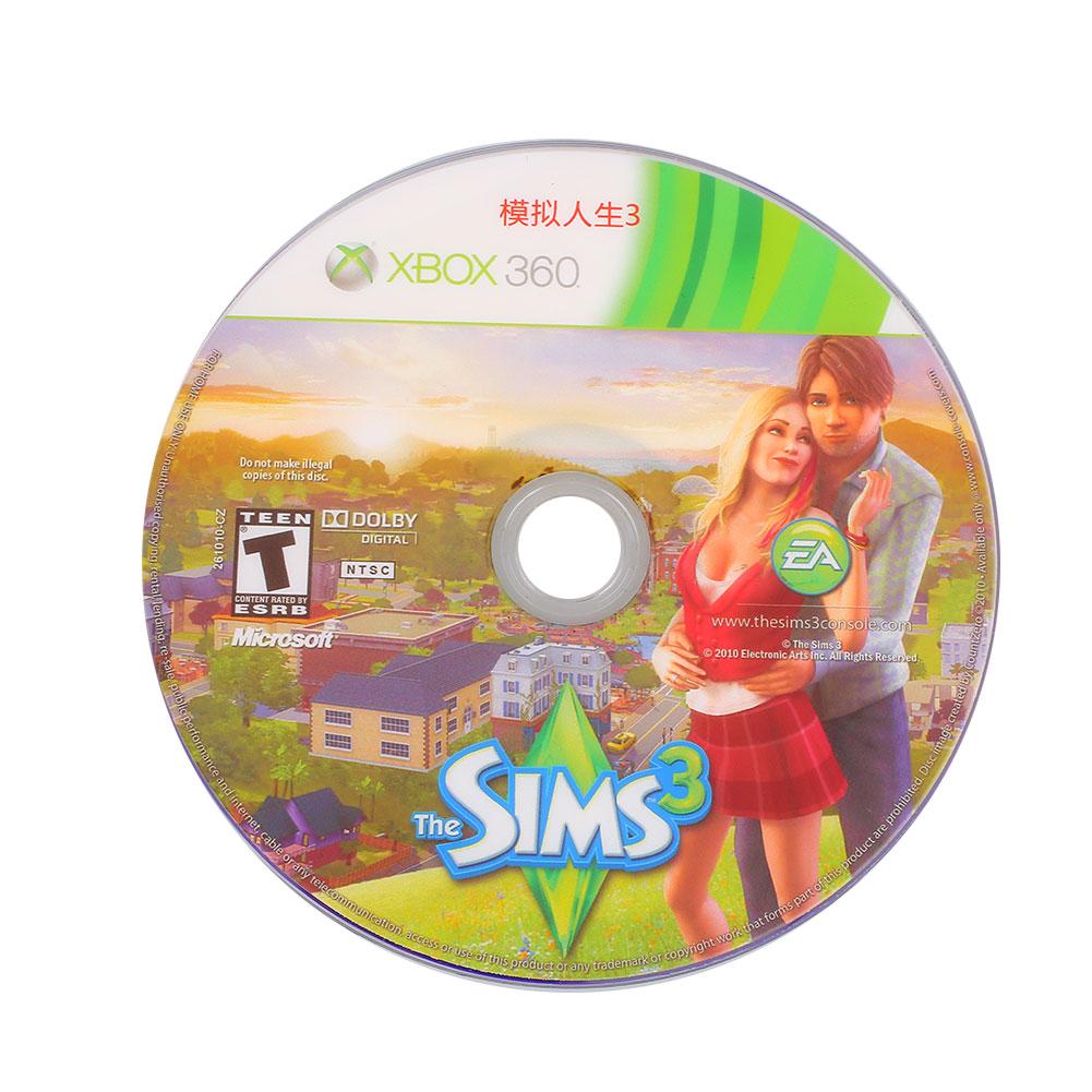 Trucchi di The Sims 3: Animali & Co per XBOX360 • Apocanow.it
