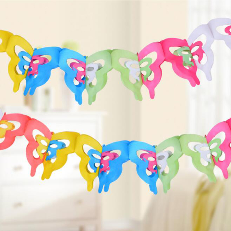 54B0-Hanging-Paper-Garland-Chain-Wedding-Birthday-Party-Ceiling-Banner-Decor