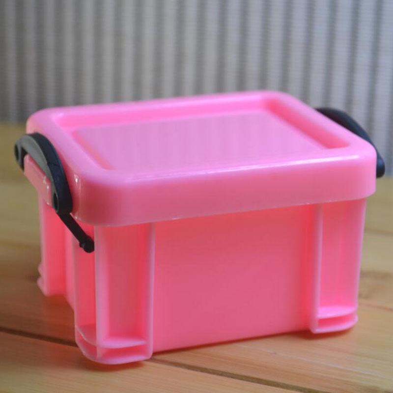6F4C-Mini-Plastic-Storage-Box-Buckle-Case-Container-Organizer-Lid-Container