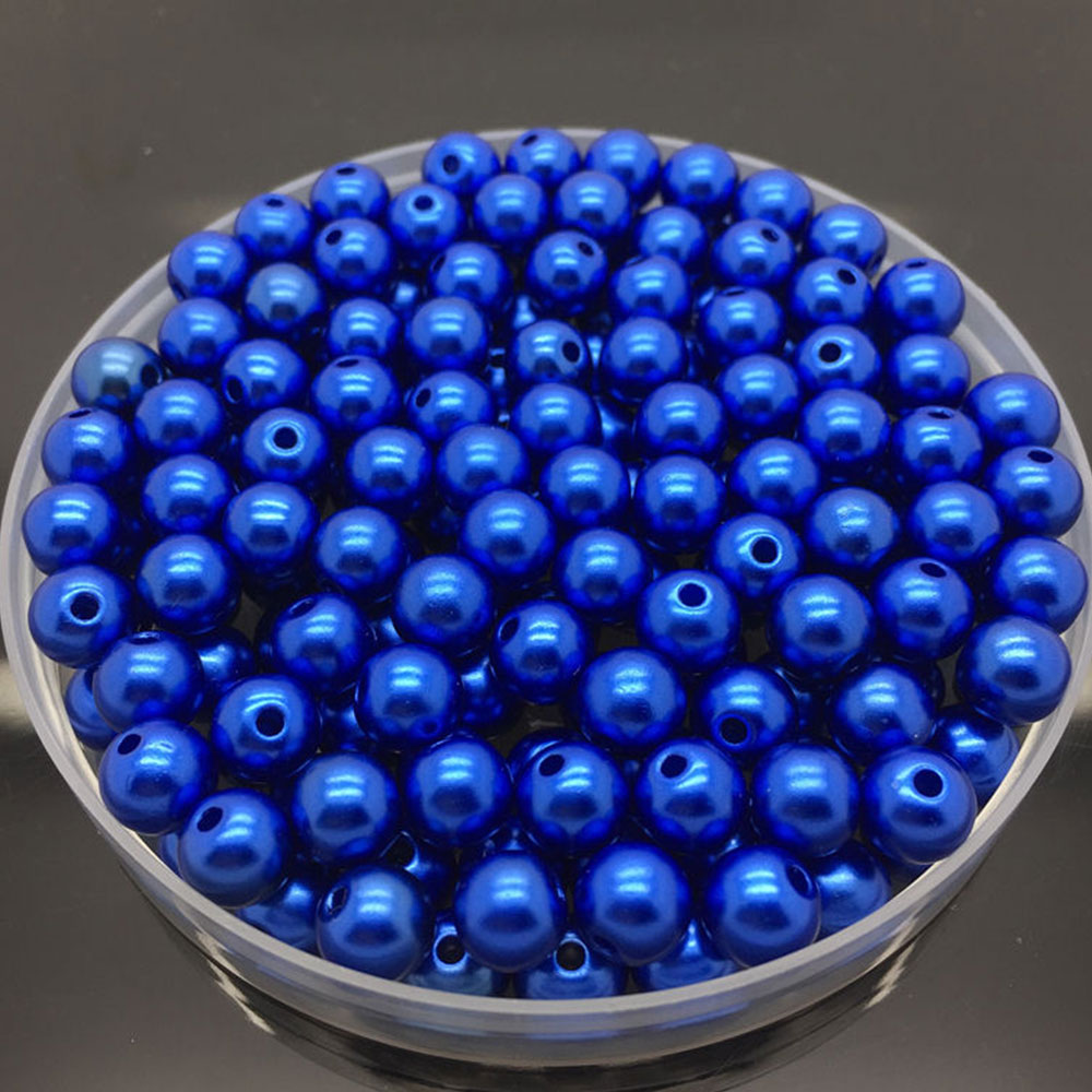 6FCE-100Pcs-DIY-Acrylic-Round-Pearl-Spacer-Loose-Jewelry-Beads-Crafts-Making
