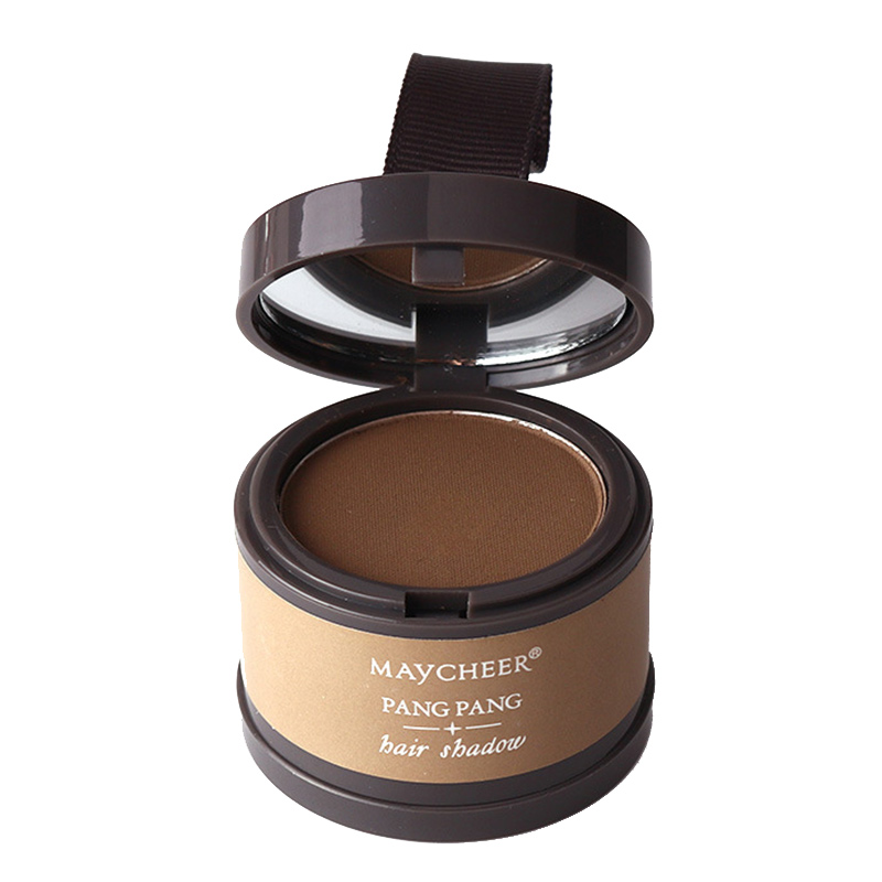B237-Hair-Thick-Hairline-Shadow-Powder-For-Forehead-Concealer-Women-039-s-Makeup