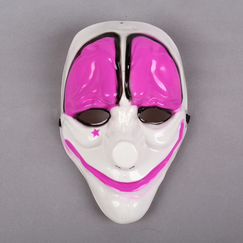 C40A-Halloween-Scary-Clown-Mask-Party-Scary-Movie-Game-Mascara-Carnaval-Cosplay