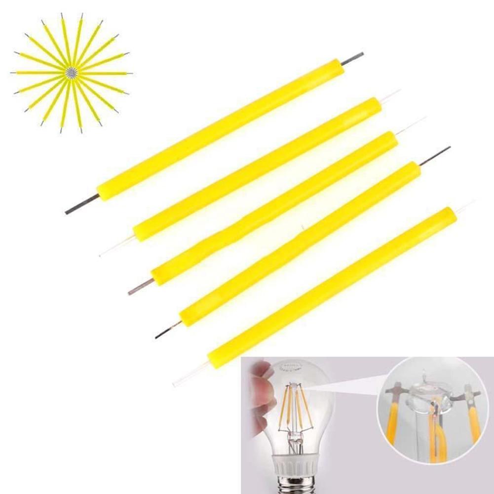 0522-LED-Filament-Bulb-Candle-Light-Source-Indoor-Outdoor-Lighting-1W-12V-130LM