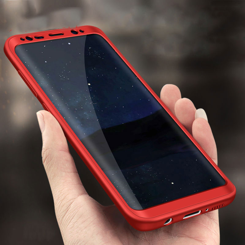 795B-Hybrid-360-Shockproof-Ultra-Thin-Bumper-Cover-For-Samsung-Galaxy-S8-Plus