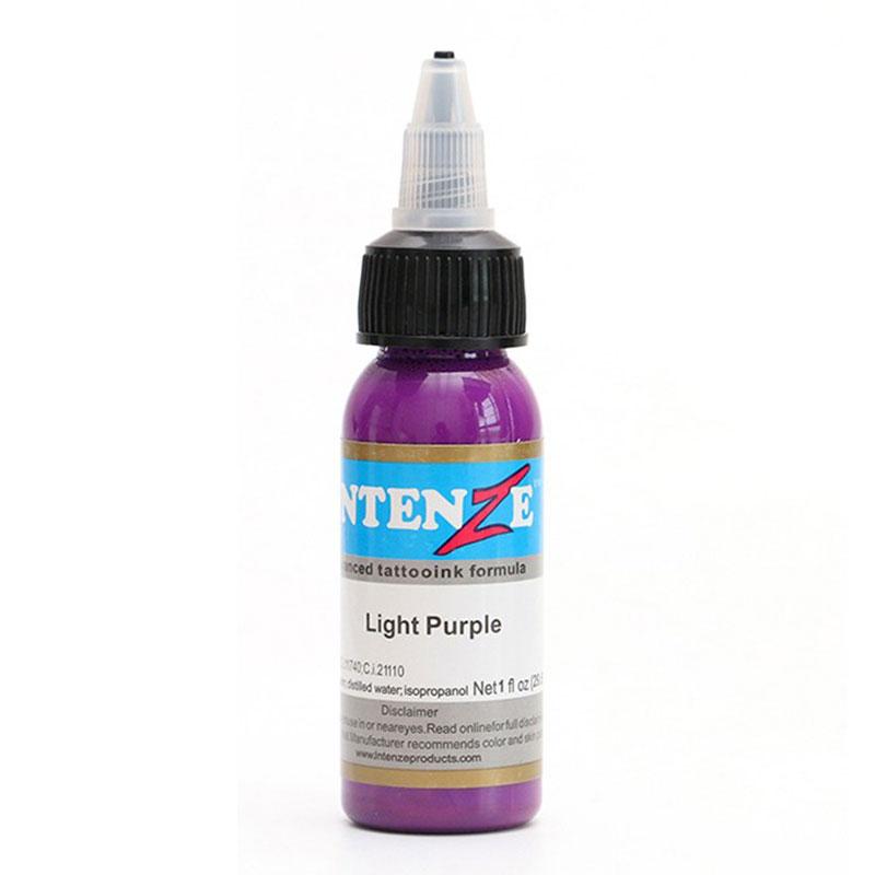 6734-Salon-Pure-Tattoo-Ink-1oz-30ml-Bottle-Tattoo-Pigment-Kit-10-Colors-Set